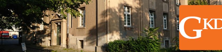 GKD-Geschäftsstelle