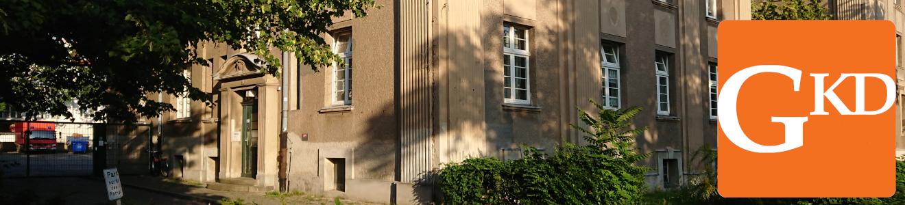 Gewerkschaft Kirche & Diakonie