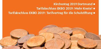 Titelbild GKD-Mitteilungen 2019/3